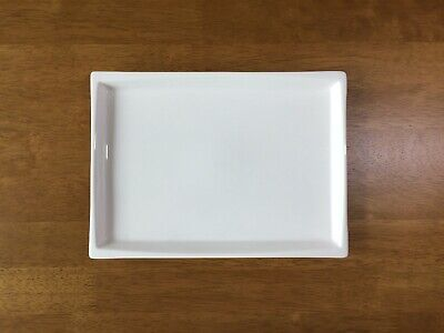 Handcrafted Ceramic Tray for BALMUDA The Toaster Ceramic Tray