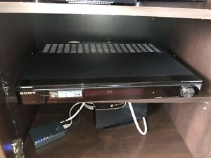 Sony surrounds system HDMI