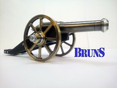 Bronze Cannon
