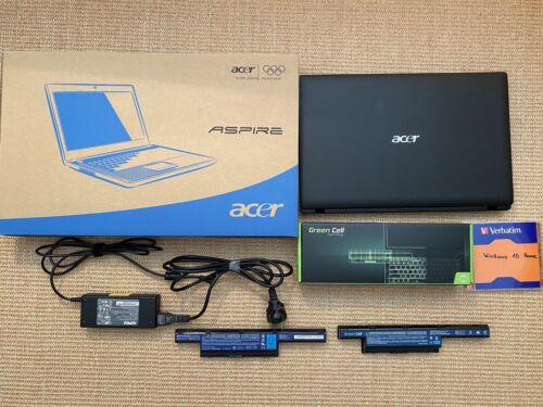 Acer Aspire 5742G-484G50Mnkk Laptop/Notebook