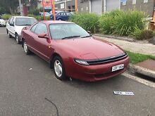 Toyota. Celiac. Coupe original $999 Rowville Knox Area Preview
