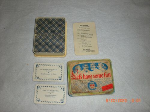 Vintage made in Germany Schmid Let