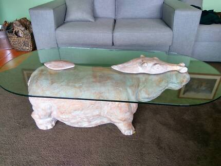 Coffeeside Table For Sale Other Furniture Gumtree Australia - Hippo coffee table
