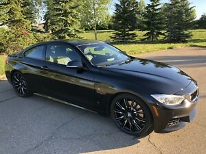 2014 BMW 435i x-Drive M - Original Owner / Warranty