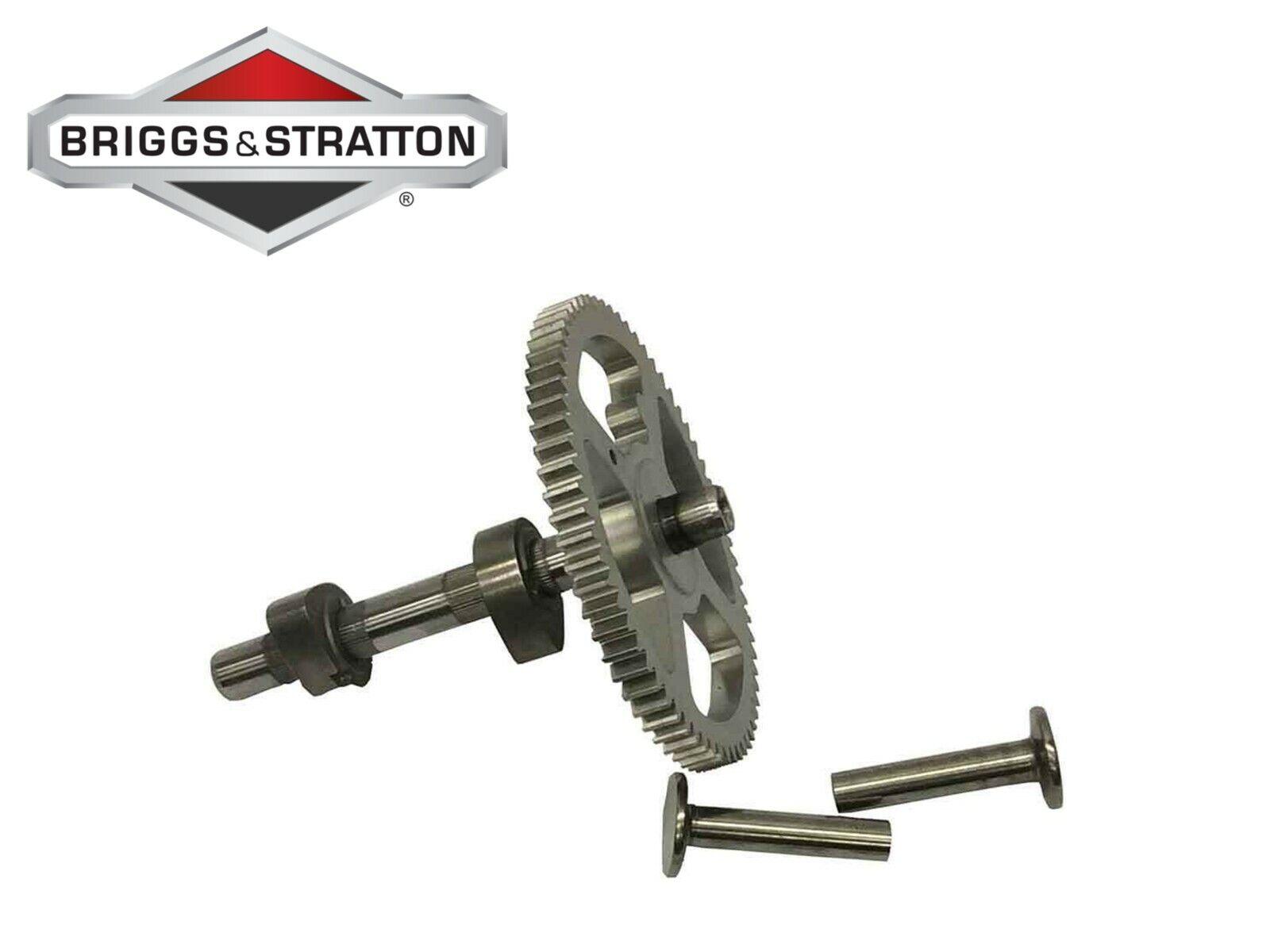BESPORTBLE Kit Darbre /à Cames Compatible pour Briggs Stratton 793880 793583 792681 791942 795102 697110