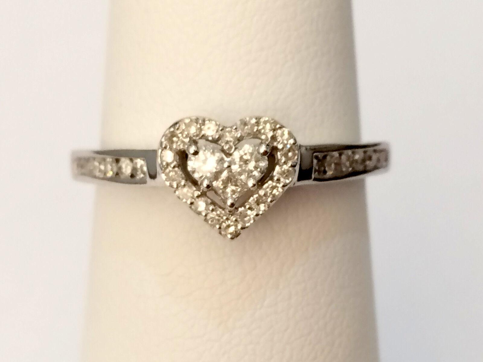 white gold halo antique vintage style diamonds