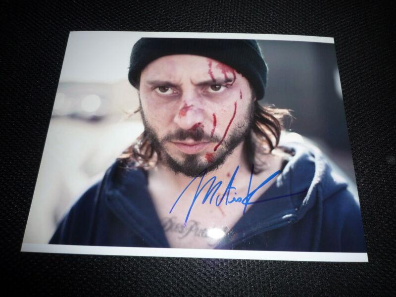 MATIAS VARELA signed autograph In Person 8x10 (20x25 cm) EASY MONEY