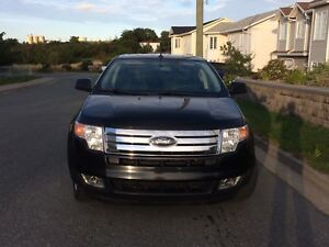 2010 Ford Edge Limited for sale