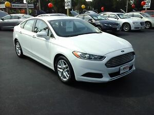 2013 FORD FUSION SE - NAVIGATION, REVERSE PARK ASSIST, REAR VIEW