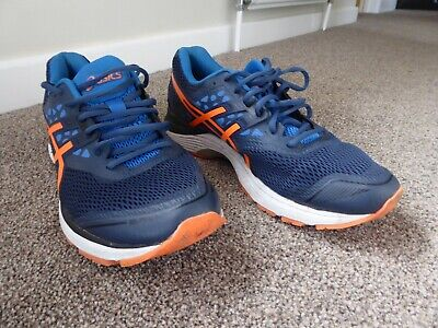half off 885ad e43c9 Asics Gel Pulse 9 Running Shoes Euro 44   UK 9