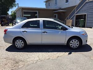 Toyota Yaris 2009 excellente condition