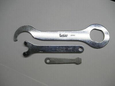 Sugino Bottom Bracket tool BB-SC wrench Vintage Road /& BMX Adjustment #214 NOS