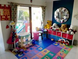 Abacus Family Day Care Services, Woodcroft NSW (CCS Managed)