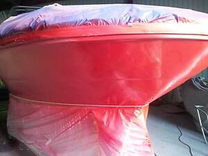 Add a new gelcoat surface to your old boat Gosford Gosford Area Preview