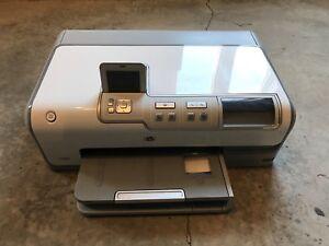 HP Vivera photo printer