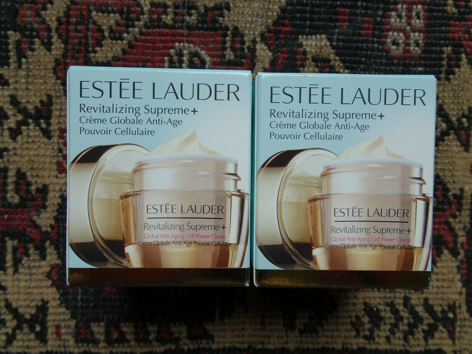 Estee Lauder  Revitalizing  Supreme+ Global Anti-Aging Cell PowerCreme 30 ml,neu