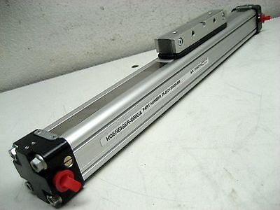 Hoerbiger-origa 25-202120x39-bm Rodless Pneumatic Cylinder 120 Psi Brand New