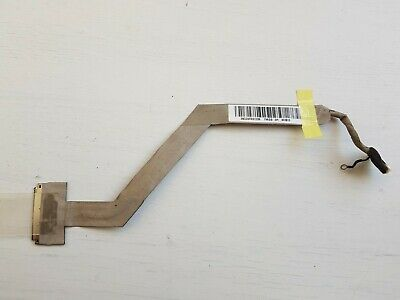 asus x50n laptop lcd cable display screen / cable flex nappe original