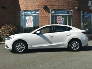 2014 Mazda Mazda3 GS-SKY W/ Backup Camera, Alloy Wheels, Cruise