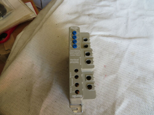 Nordic Series 25B Dual Ramp Soft Start Induction Motor Control 91AJ34A0A
