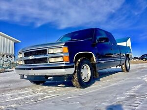 1996 Chevy 1500 2wd