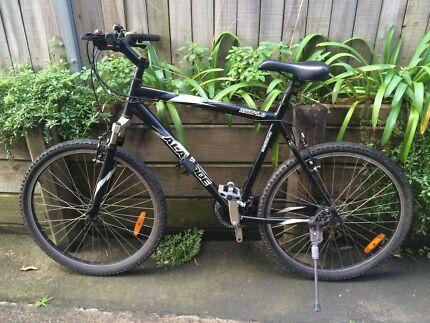 Men's aluminum mountain bike for sale Bondi Junction Eastern Suburbs Preview