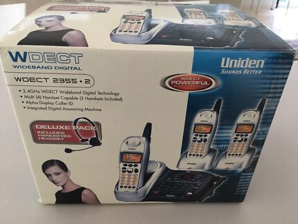 uniden wdect 2355 2 user manual best user guides and manuals u2022 rh raviteja co
