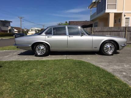 Jaguar 1973 XJ6