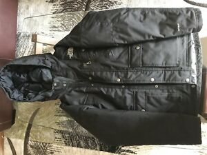 Men's Northface winter jacket (Medium)