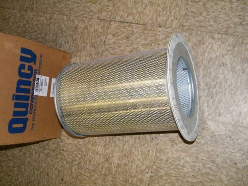 QUINCY 2013402020 ATLAS COPCO OIL SEPARATOR FILTER 1 STAGE OEM