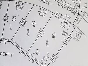 Unique Large Allotment 1569 SQ MTR Sunbury Hume Area Preview