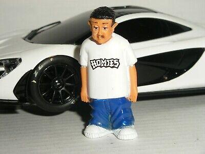 "Scalextric / Homies Figure - ""Big Dopey"""