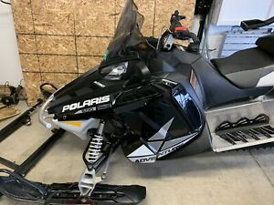 2013 Polaris Switchback Adventure 600