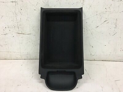 AUDI A8 D4 4H 2010-17 REAR SEAT CENTRE ARMREST COMPARTMENT TRAY INSERT