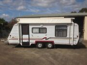 PRICED TO SELL. 1997 Regal Tourer Pop Top Caravan Warragul Baw Baw Area Preview