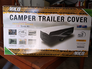 Camper Trailer Normanville Yankalilla Area Preview