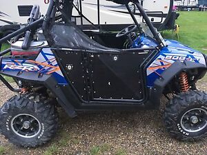 FOR SALE 2013 800 Rzr s H.O $8500 in extras!!!!!780-728-3381Fred
