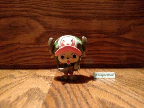 One Piece Funko Mystery Minis Vinyl Figures Tony Tony Chopper 1/6