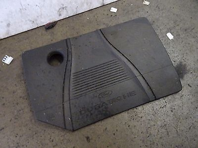 Ford Focus Engine Cover 2.0 1.8  Petrol Sound Proof Pad 2005 - 10 plate 142501