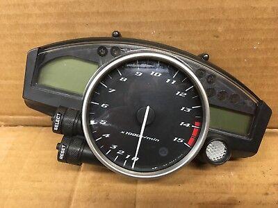 2004-2006 Yamaha R1, Gauges, speedometer, tachometer #12818