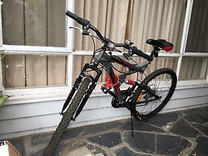 Hardly Used Bicycle for Sale Glen Huntly Glen Eira Area Preview