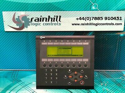 Mitsubishi Beijer E300 Hmi Operator Panel.uk And Eu Buyers Please Read