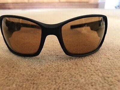 Julbo Dirt 2.0 Zebra Light Lens Sunglasses Army/Camel