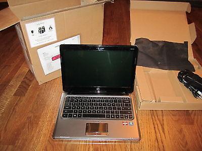 HP Pavilion DM3t Notebook PC 13.3