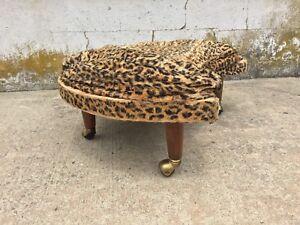 Adrian Pearsall Craft Associates Havana Ottoman
