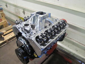 383-505HP-PRO-STREET-CHEVY-CRATE-ENGINE-2013-MODEL-LAST-SALE-ITEM-WE-HAVE
