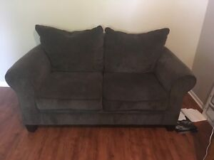 Love seat couch