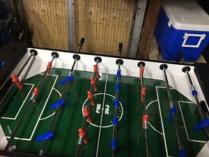 Professional quality Foosball Table
