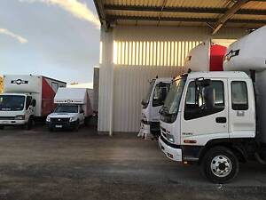 LoCo Removals & Storage Bairnsdale East Gippsland Preview