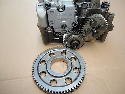 Audi/VW/Seat/Skoda 2.0 TDi oil pump conversion kit 1st 2nd 03G103537B full kit